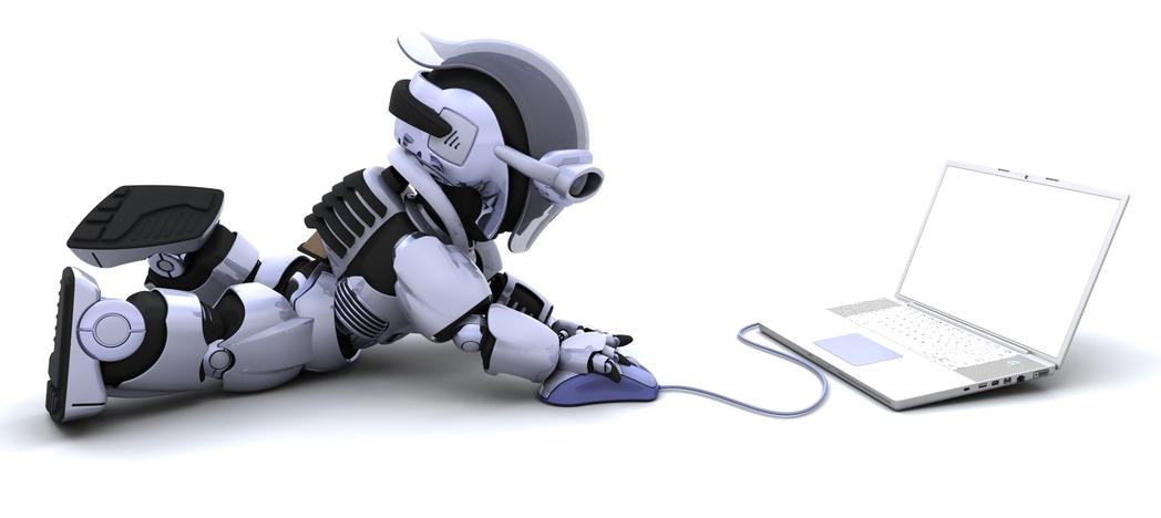 روبوتات الفوركس او التداول الالي