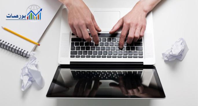 وظائف بورصات – مطلوب كتّاب محتوى