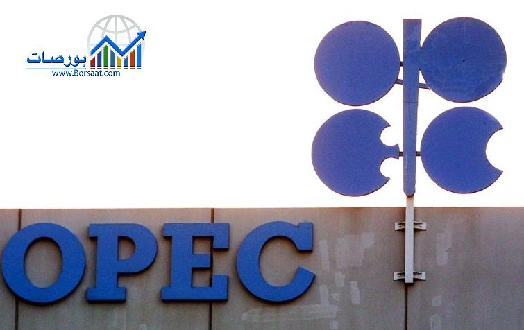 ارتفاع إنتاج أوبك من النفط ب 980 ألف برميل في خلال شهر يوليو
