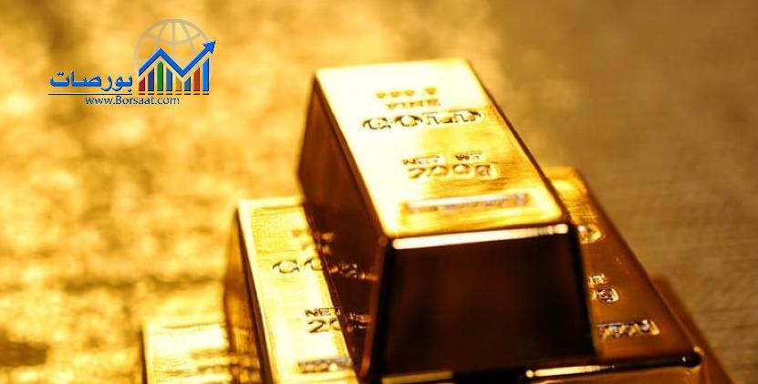 الذهب يخسر 75 دولار ويعمق من خسائره عالمياً
