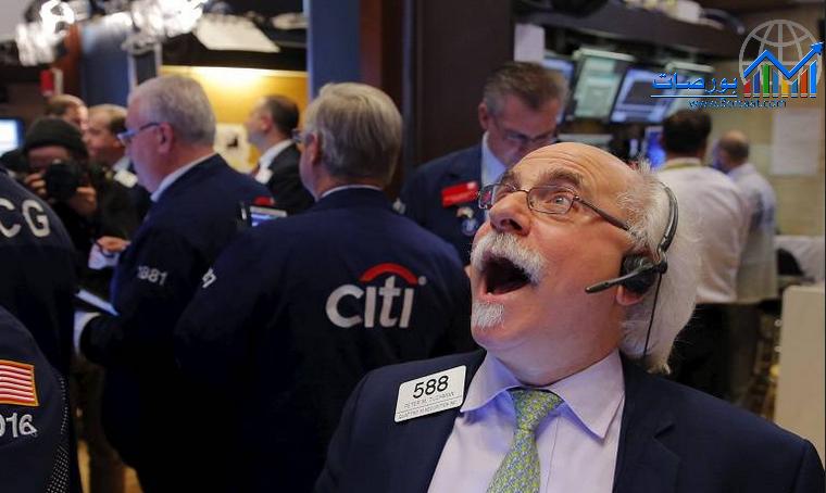 الداو جونز يخسر 600 نقطة عند الختام مع الخسائر لأسهم التكنولوجيا