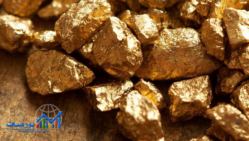 مع خسائر الأسهم الذهب يتحول للارتفاع عند التسوية