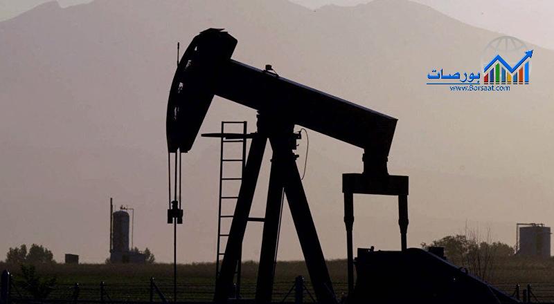 مع مخاوف الطلب أسعار النفط تنخفض ب 7.6% عند التسوية
